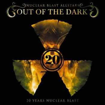 Nuclear Blast AllStars - Out Of The Dark (2CD) (2007)
