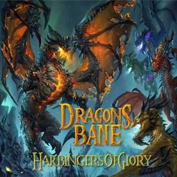 Dragons Bane - Harbingers of Glory (EP) 2014