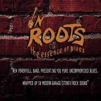 InRoots - The essence of  blues 2013
