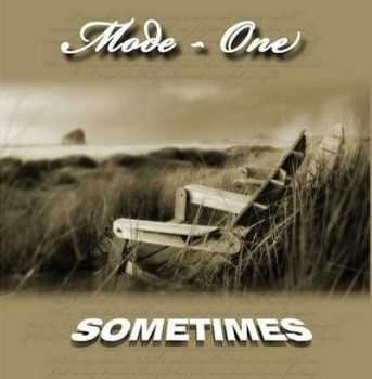 Mode One - Sometimes (EP) 2010
