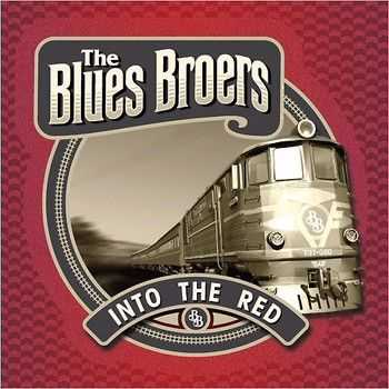 The Blues Broers - Into The Red 2014