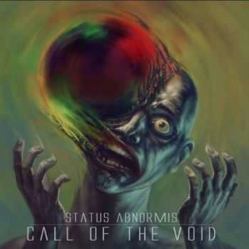 Status Abnormis - Call Of The Void (2013)