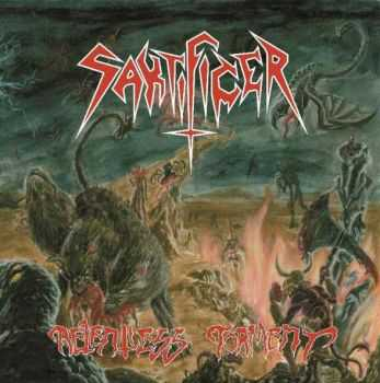 Sakrificer - Relentless Torment (2012)