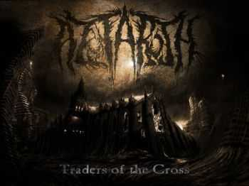 Aztaroth - Traders Of The Cross (2014)