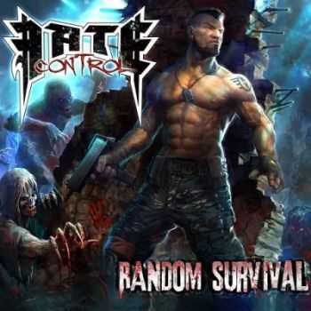 Fate Control - Random Survival (2014)