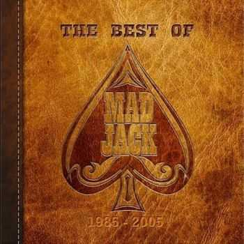 Mad Jack - The Best Of [Compilation] (2012)