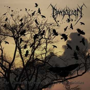 Dantalion - The Ravens Fly Again - 10 Years Of Desolation [Compilation] (2014)