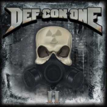 Def Con One - II (2014)
