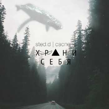 sted.d - Саспенс EP (2014)