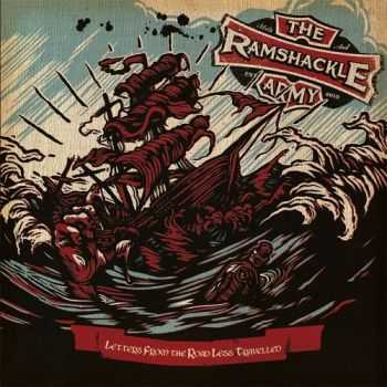 The Ramshackle Army - Letters From The Road Less Travelled (2014)