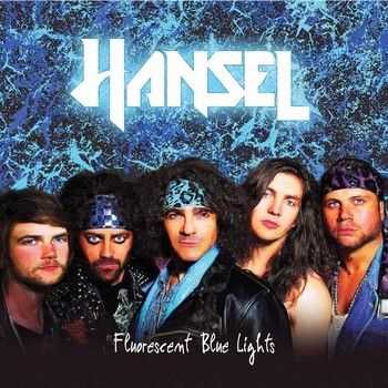 Hansel - Fluorescent Blue Lights (EP) 2014