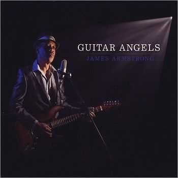James Armstrong - Guitar Angels 2014