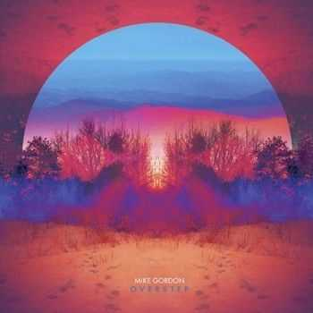 Mike Gordon - Overstep 2014