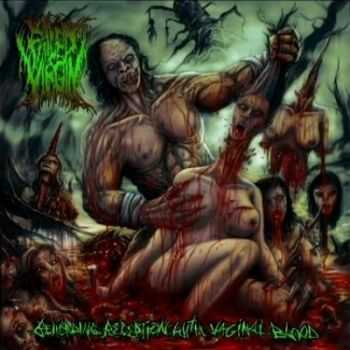 Failed Virgin - Beheading Reception With Vaginal Blood (2014)