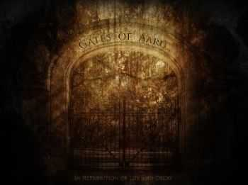 Gates Of Aaru - In Retribution Of Life And Decay [EP] (2014)