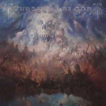 Tyrants Blood - Into The Kingdom Of Graves (2013)