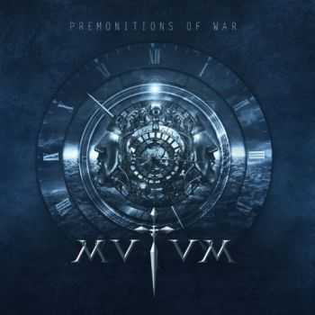 Mutum - Premonitions Of War (2013)