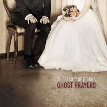 The Beauty Of Gemina - Ghost Prayers (2014)