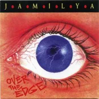 Jamilya - Over The Edge (1997)