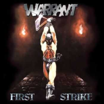 Warrant - First Strike [ep] (1985)