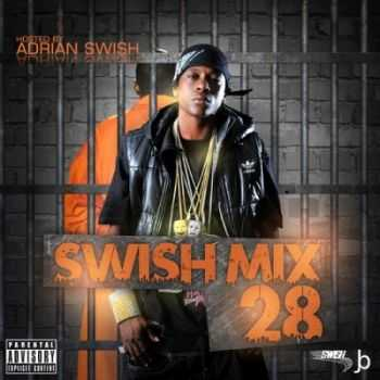 Swish Mix Vol. 28 (2014)