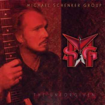 Michael Schenker Group - The Unforgiven (MSG) (1999) Mp3 + Lossless