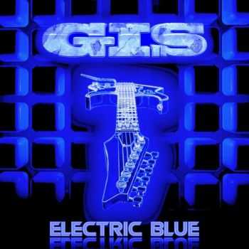 Gis - Electric Blue (2014)