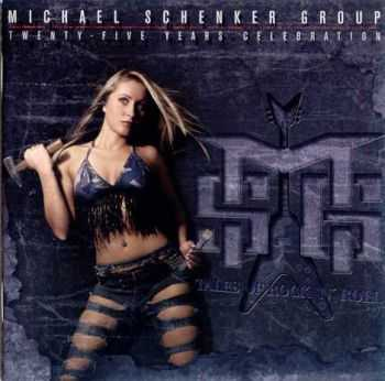 Michael Schenker Group - Tales Of Rock'n'Roll - Twenty-Five Years Celebration (2006) Mp3 + Lossless