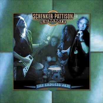 Michael Schenker-Pattison Summit - The Endless Jam (2004)