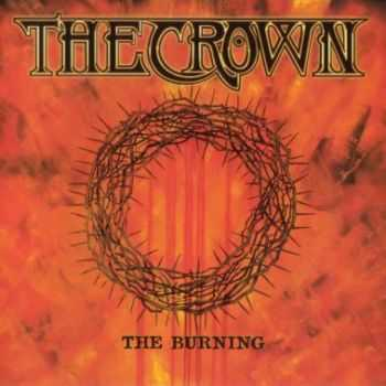 Crown Of Thorns - The Burning (1995)