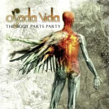 Osada Vida - The Body Parts Party (2008)