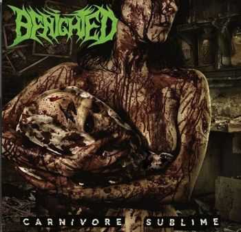 Benighted - Carnivore Sublime [Deluxe Edition] (2014)