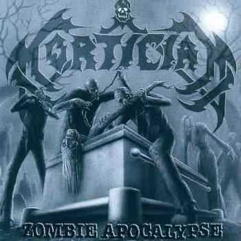 Mortician - Zombie Apocalipse(EP) (1998)