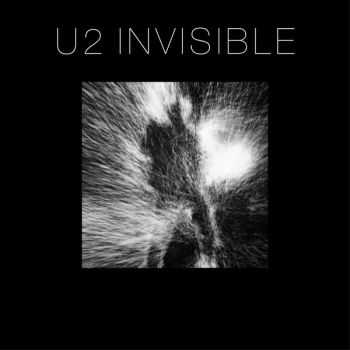 U2 - Invisible (Single) (2014)