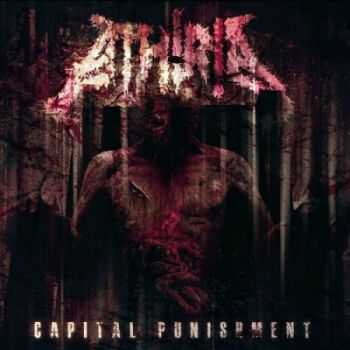 Athiria - Capital Punishment (2014)