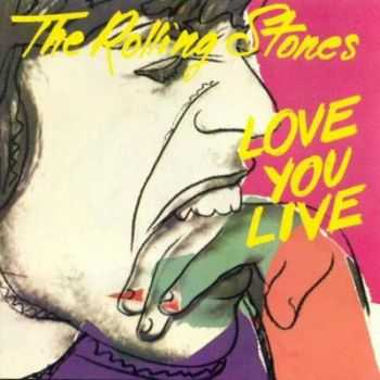 The Rolling Stones - Love You Live (1977) Mp3 + Lossless