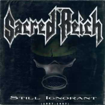 Sacred Reich - Still Ignorant [Live] (1997)