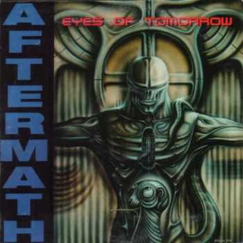Aftermath - Eyes of Tomorrow (1994)