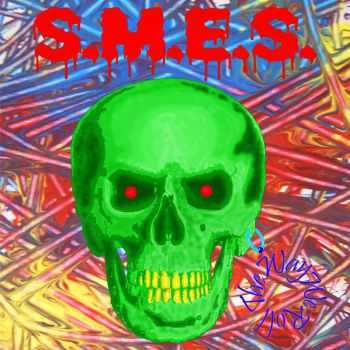 S.M.E.S. - The Way We Roll (2013)