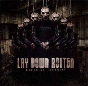 Lay Down Rotten - Breeding Insanity (2006)