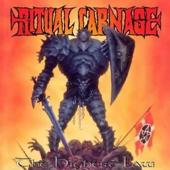 Ritual Carnage - The Highest Law (1998)