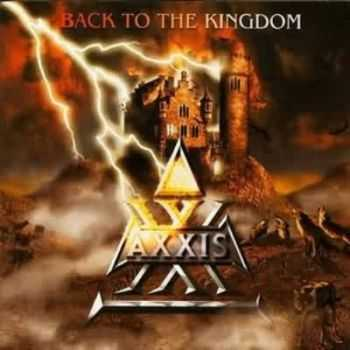 Axxis - Back To The Kingdom (2000)