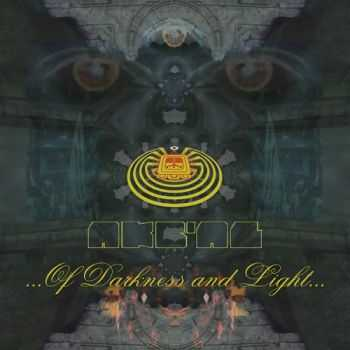 Akb'al (Akbal) - Of Darkness And Light (2014)