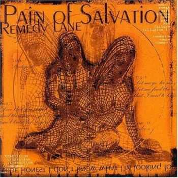 Pain Of Salvation - Remedy Lane [Japanese Edition] (2002)