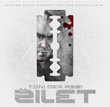 Toni Der Assi - Zilet: Audio Digital Rasur (2CD) (2014)