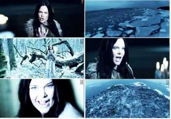 Anette Olzon - Lies (VIDEO) (2014)
