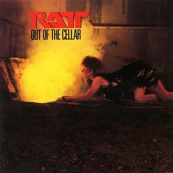 Ratt - Out Of The Cellar (1984)