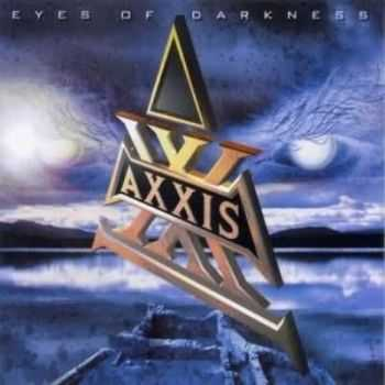 Axxis - Eyes Of Darkness (2001)