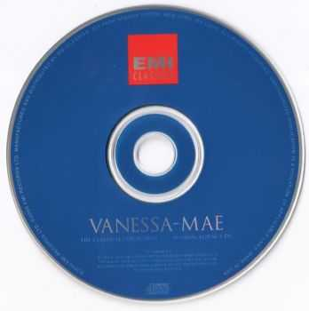 Vanessa-Mae - The Classical Collection part1 (3CD Box Set) (2000)
