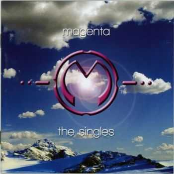 Magenta - The Singles [Limited Quantity] (2007)
